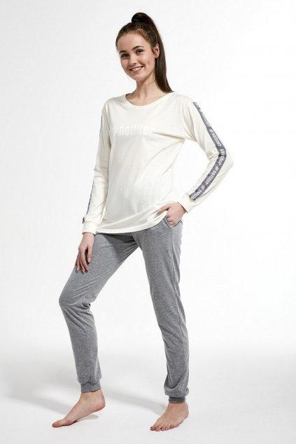 Dívčí pyžamo Cornette 279/33 No filter