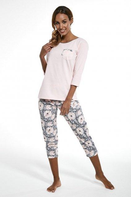 Dámské pyžamo Cornette 602/223 Helen