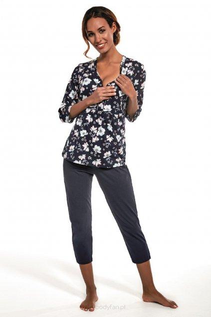Dámské pyžamo Cornette 351/219 Ellen