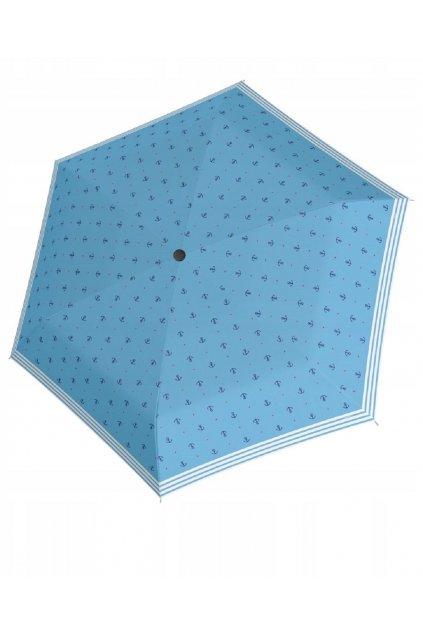 Dámský deštník Doppler Havanna Sailor blue