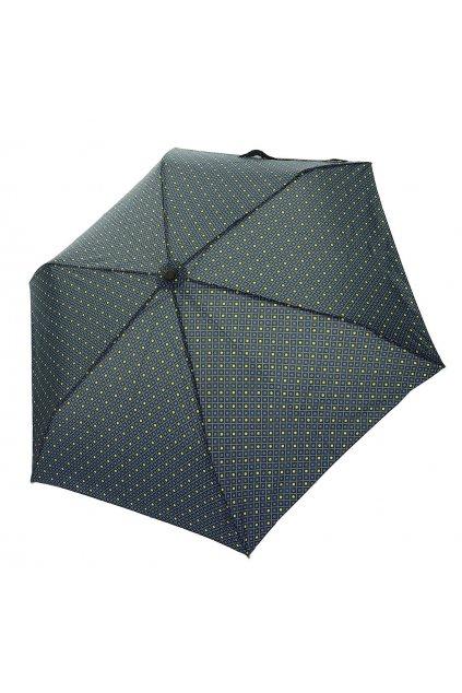 Dámský deštník Doppler Havanna Minore blue
