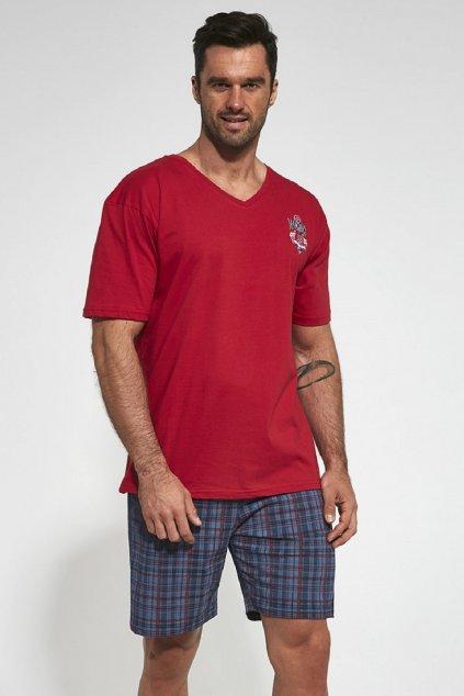 Pánské pyžamo Cornette 326/94 Anchor 2