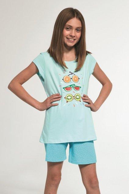 Dívčí pyžamo Cornette 788/75 Fruits 2
