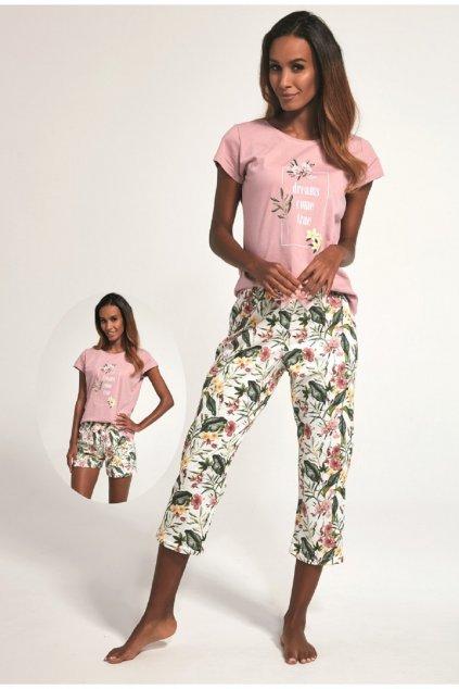 Dámské pyžamo Cornette 665/172 Come True