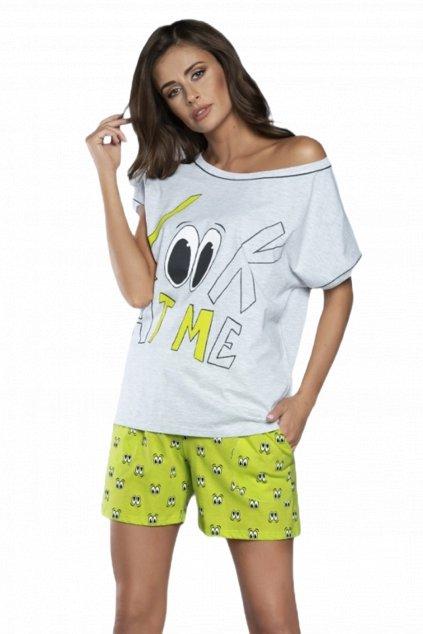 Dámské pyžamo Italian Fashion Look short