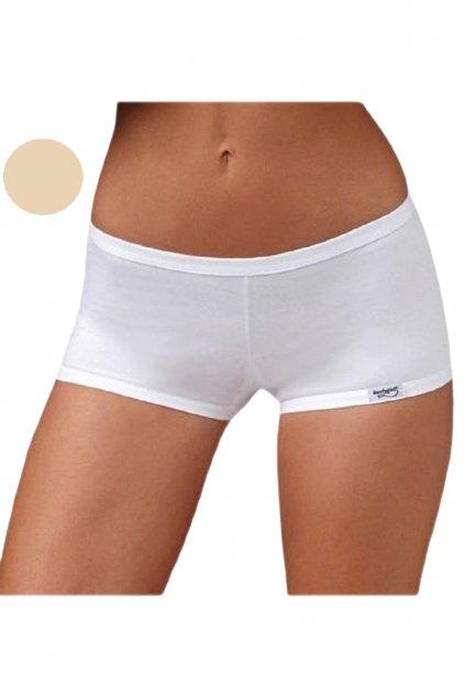 Dámské kalhotky Lovelygirl 5717 tělová