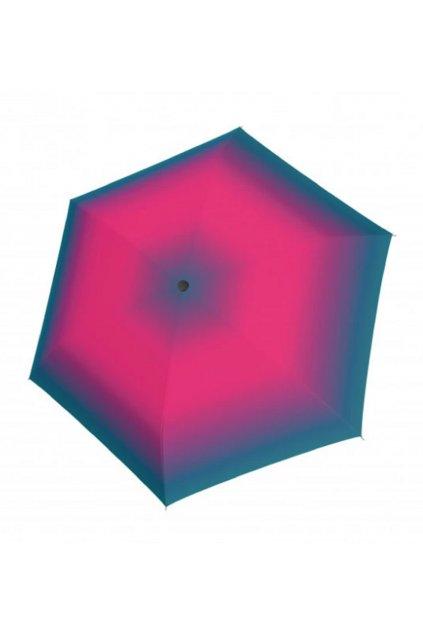 Dámský deštník Derby Fiber Havanna Uni spirit 02