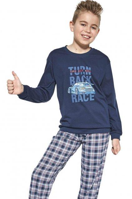 Chlapecké pyžamo Cornette 966/110 Race