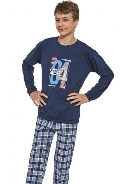 Chlapecké pyžamo Cornette 967/38 Soul