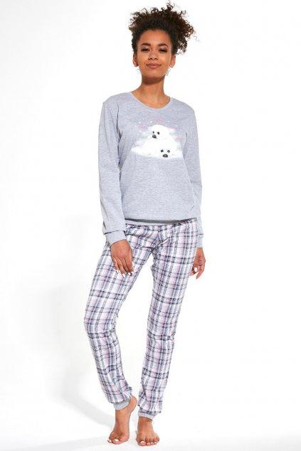 Dámské pyžamo Cornette 671/260 Seals