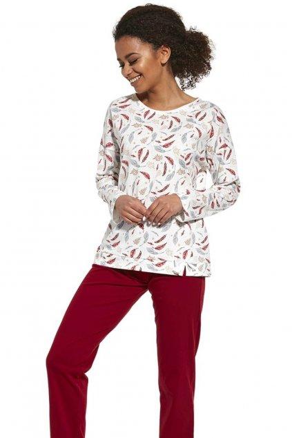 Dámské pyžamo Cornette 392/250 Hannah