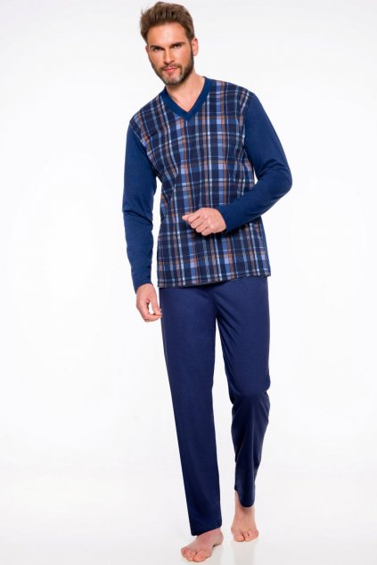 Pánské pyžamo Taro 194 Roman