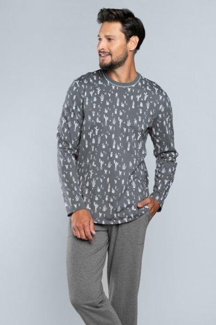 Pánské pyžamo Italian Fashion Odo