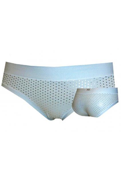 Dámské kalhotky Lovelygirl 2518D bianco
