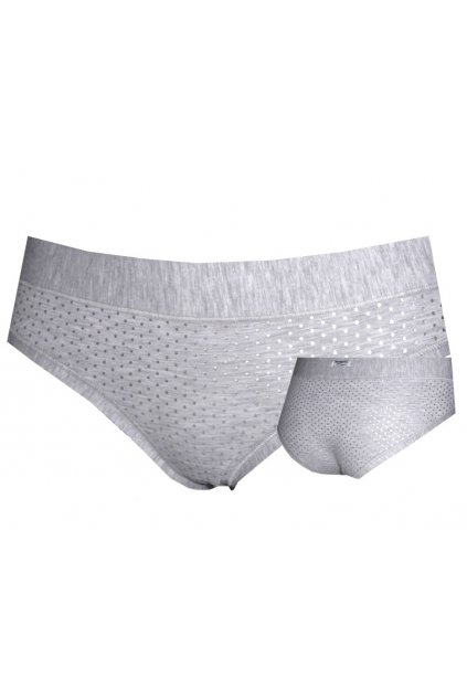 Dámské kalhotky Lovelygirl 2518D grigio