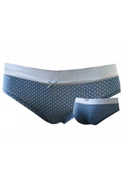 Dámské bavlněné kalhotky od značky Lovelygirl 362D
