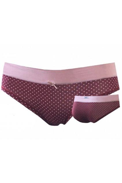 Dámské kalhotky Lovelygirl 362D Lilac