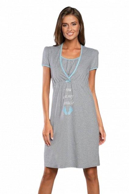 Dámská noční košile pro těhotné Italian Fashion Carlina