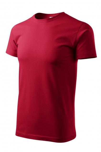 Pánské tričko s krátkým rukávem MF 129/23