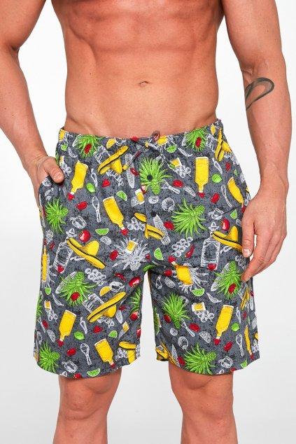 Pánské pyžamové kalhoty Cornette698/03