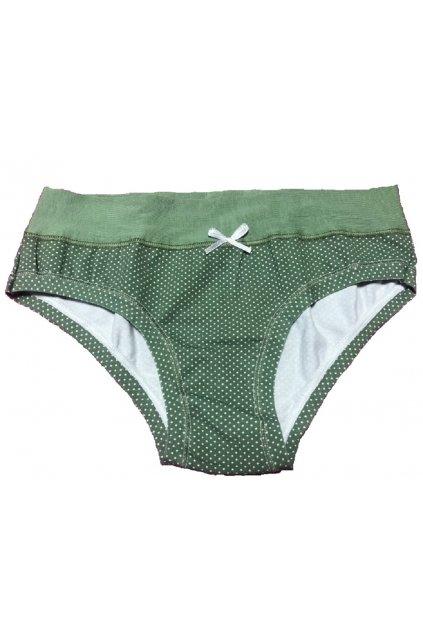 Dámské kalhotky Lovelygirl 362D P/green