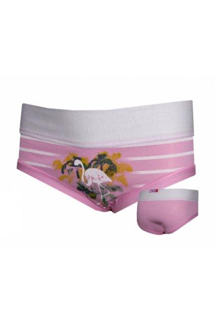 Dívčí bavlněné kalhotky Emy Lovelygirl.