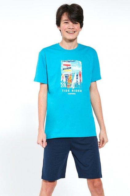Chlapecké pyžamo Cornette519/37 Tropical200 – kopie