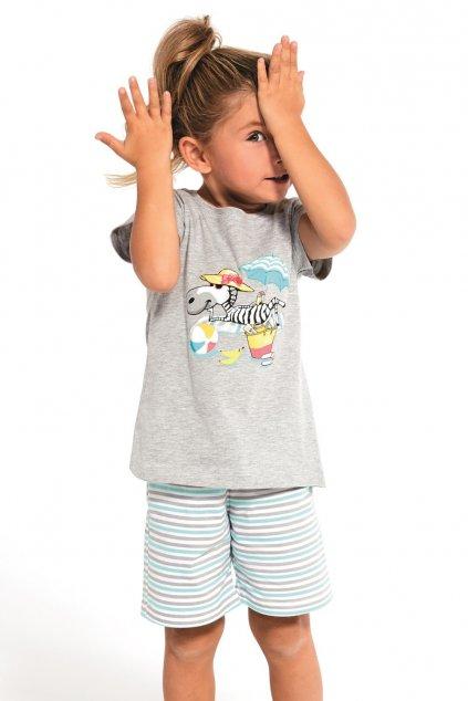 dívčí pyžamoCornette 787/71 Relax