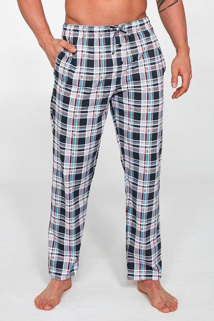 Pánské bavlněné pyžamové kalhoty Cornette 691/29.