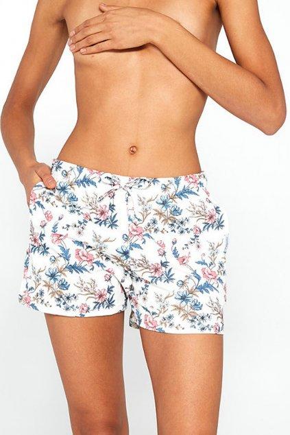 Dámské krátké pyžamové kalhoty značky Cornette 609/05.