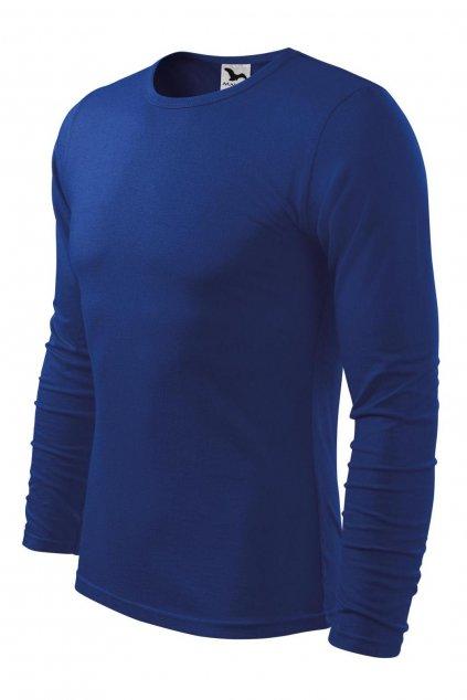 Pánské tričko s dlouhým rukávem MF 119/05