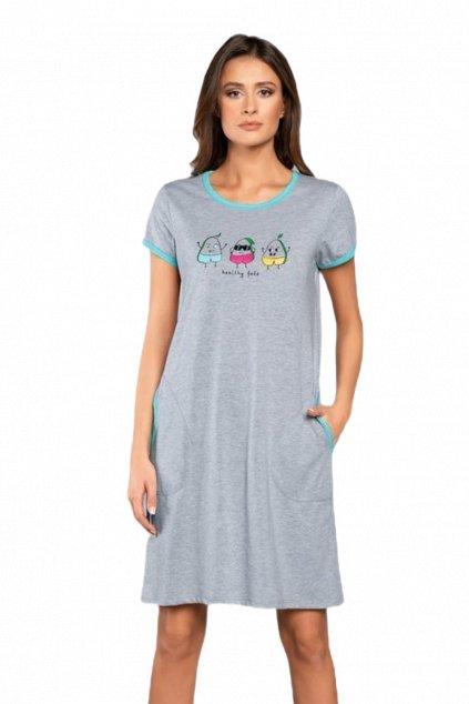 Dámská noční košile na ramínka Italian Fashion Tabata.