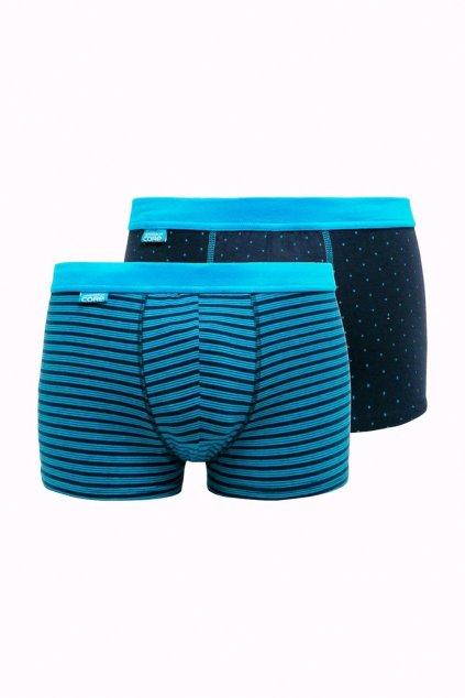 Boxerky Henderson 37815 2 pack