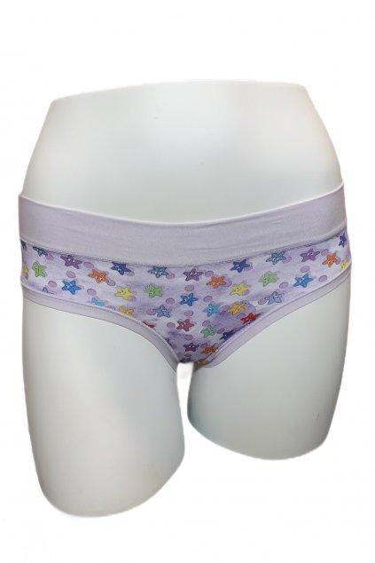 Dívčí kalhotky Emy B 2275 old mouve