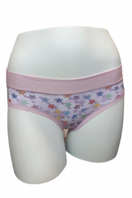 Dívčí kalhotky Emy B 2275 orchidea