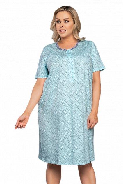 Dámská noční košile s krátkým rukávem Italian Fashion Emma.