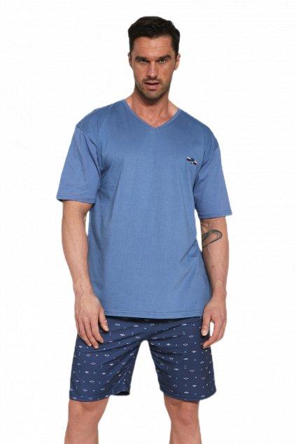 Pánské bavlněné pyžamo Cornette326/112 John