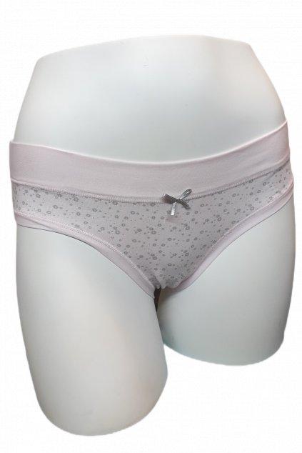 Dámské kalhotky Lovelygirl 5383 D fiore marble