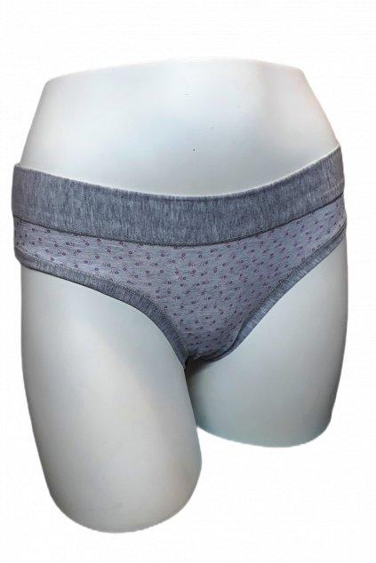 Dámské kalhotky Lovelygirl 4313 D melange