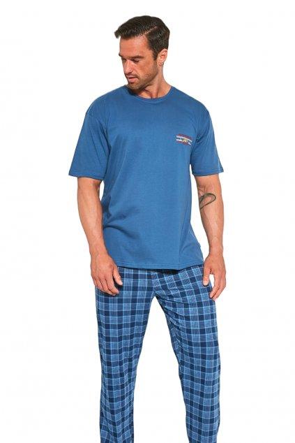Pánské bavlněné pyžamoCornetteCornette 134/180 Moutain 2.