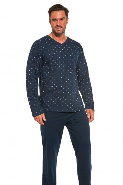 Pánské pyžamo Cornette 309/187 Martin
