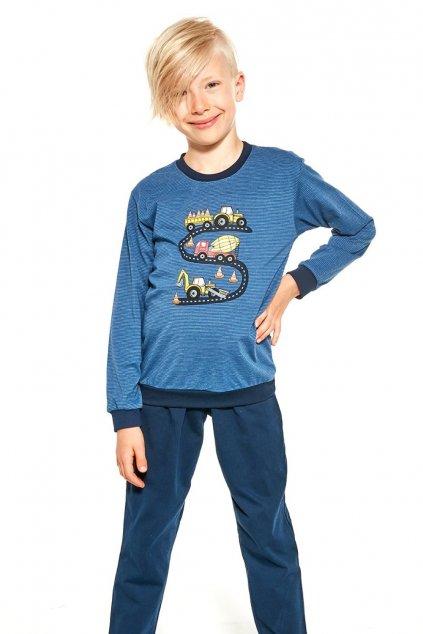 Chlapecké pyžamo Cornette 478/115 Road