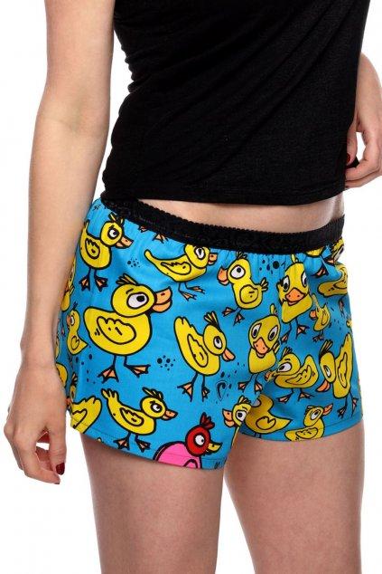 Dámské bavlněné trenky Represent Happy Duck