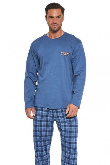 Pánské pyžamo Cornette 124/179 Mountain