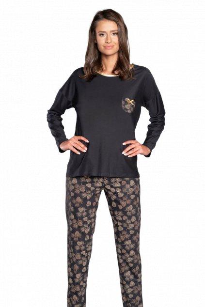 Dámské viskózové pyžamo Italian Fashion Pinnia .