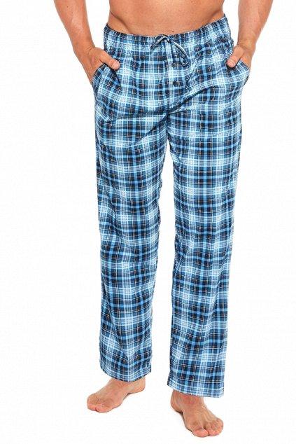 Pánské bavlněné pyžamové kalhoty Cornette 691/31.