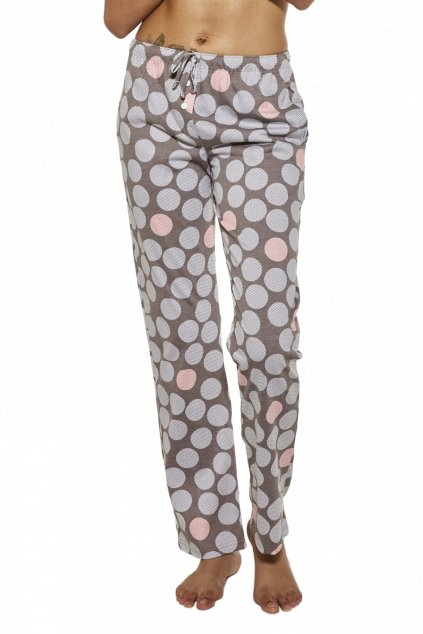 Dámské pyžamové kalhoty značky Cornette 690/28.