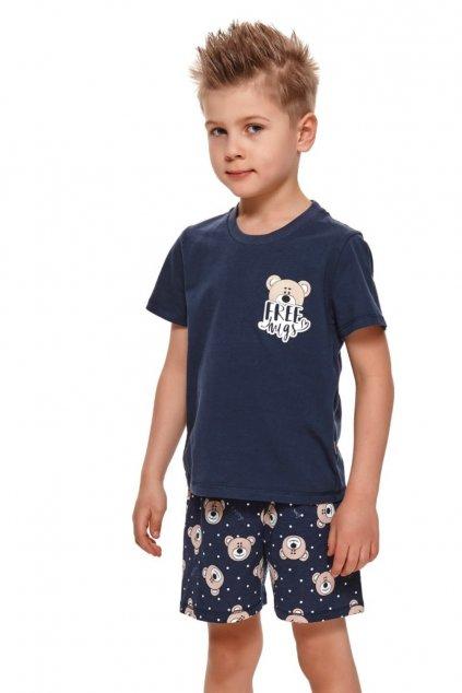 Dětské pyžamo Doctor Nap 4268