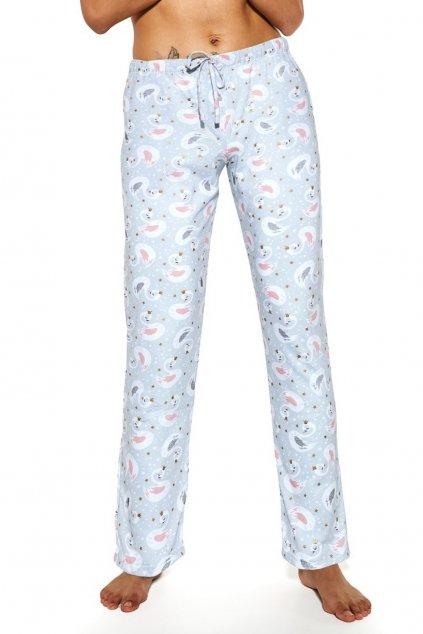 Dámské pyžamové kalhoty značky Cornette 690/30.