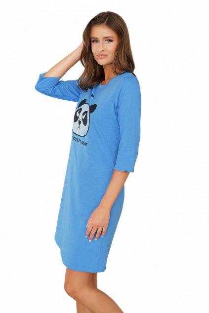 Dámská noční košile Italian Fashion Kama sky
